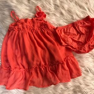 Old Navy Girl's Dress Size 18-24 Months